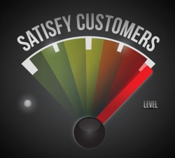 Satisfy Customers