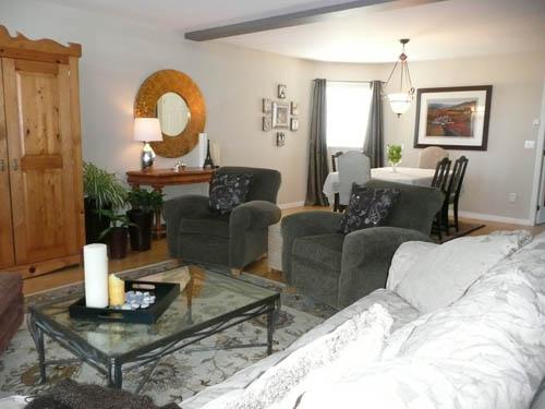 DeAnn Living Room After