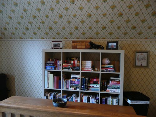 MBR Bookcase