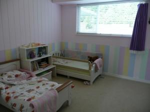 Children's Room After