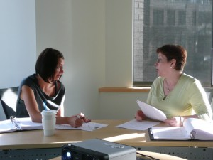Student Role Plays
