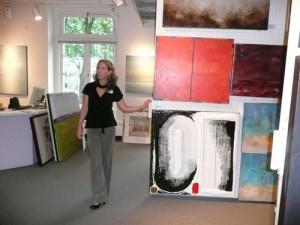 Donna Partridge AVAG